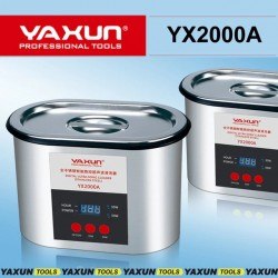 Yaxun YX2000A Ultrasonic Cleaner 30W/50W