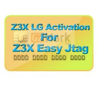 Z3X LG Activation For Easy JTAG Box